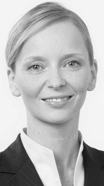 Expertin für IAM: Dr. Stephanie Nöth-Zahn