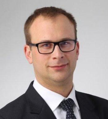 Eckhard Preis, Head of Banking at Erste Group Bank / sDG