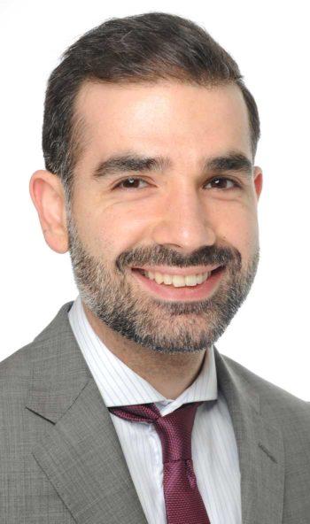 Experte für NLP: George Karapetyan