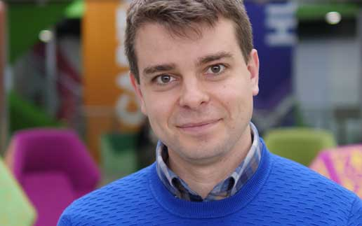 Payhawk-Ausgabenmanagement als Whitel-Label für Banken - das IT-Basics-Interview mit Hristo Borisov