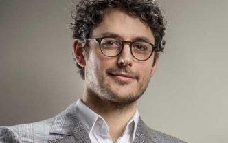 Pierre Queinnec, CEO Jenji Jenji