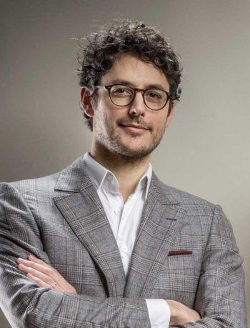 Pierre Queinnec, CEO Jenji