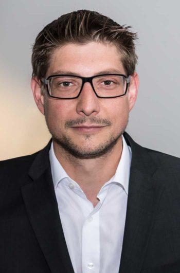 Experte für das Daten-System: Michael Lengenfelder