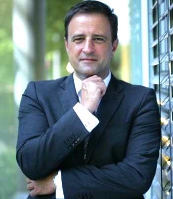 Roger Illing, Vice President Central & Eastern Europe Alteryx vermisst Datenkompetenz bei Finance-Mitarbeitern