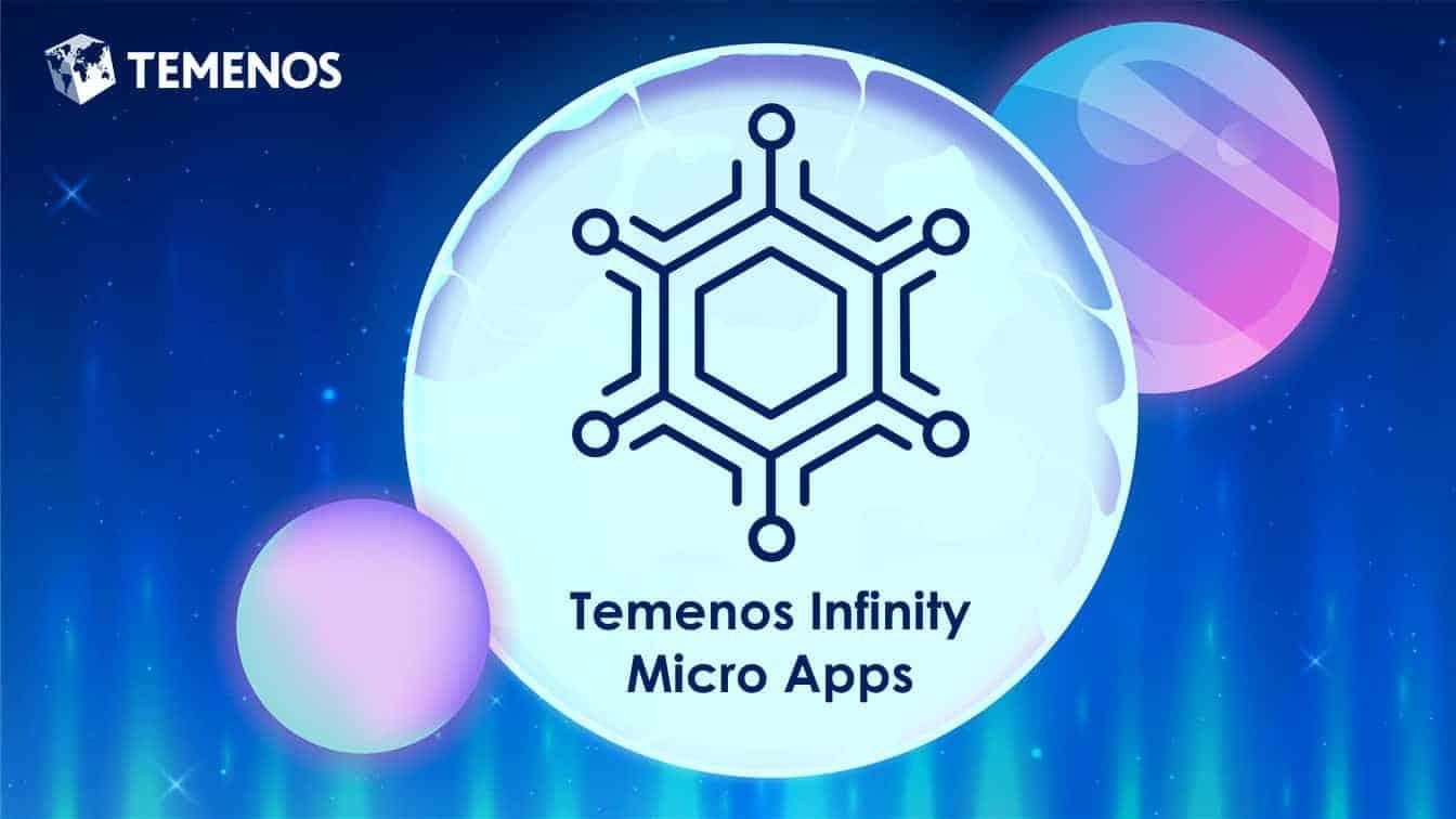 Temenos setzt nun auf die granulare Konfiguration von Funktionen mittels Micro-Apps<Q>Temenos