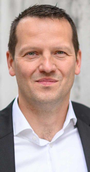 Experte für No-Code Anwendungen: Thorsten Winternheimer