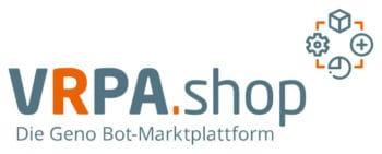 Die Volks- und Raiffeisenbanken können nun ihre RPA-Bots über den genossenschaftlichen VRPA-Shop austauschen, flankiert von Services und Hilfestellungen. <Q>Hannoversche Volksbank