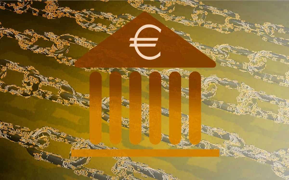 Höchste Zeit für die Blockchain heißt es nach den jüngsten Gesetzesänderungen für Banken und Finanzdienstleister. <Q>xresch, OpenClipart-Vectors / Pixabay