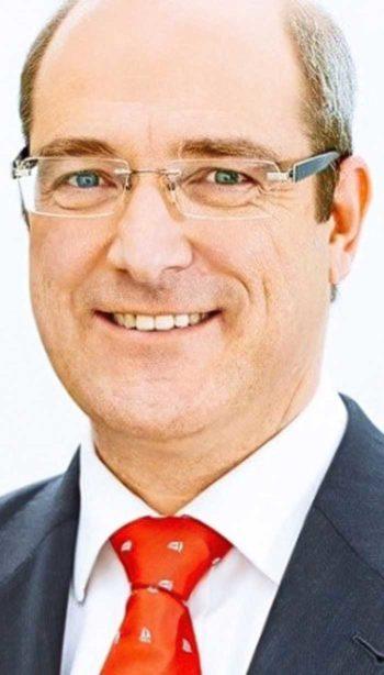 Experte für Security-Anbieter: Andreas Walbrodt, Obrela Security Industries