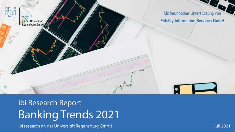 Welche Trends bestimmen die Bankingbranche in den kommenden zwei bis drei Jahren? Der ii-Report liefert Antworten. <Q>ibis Research / Nataliya Vaitkevich, Pexels.com