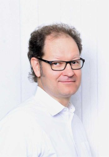 Matthias Stauch, CEO Intervista liefert Plattformlösungen