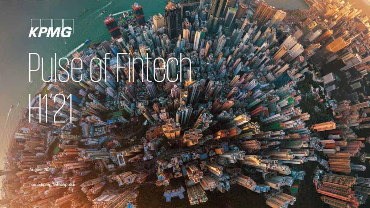 Die Wirtschaftsprüfer liefern einen detaillierten Überblick über die Entwicklung der Fintechs weltweit. <Q>KPMG