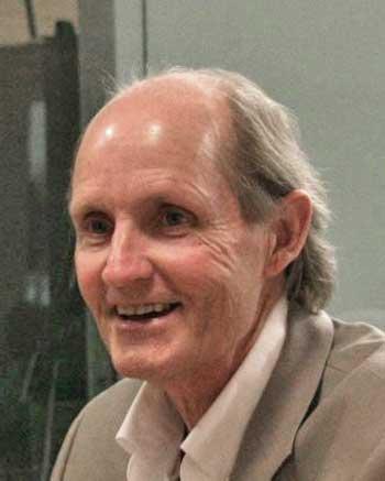 Ric Asselstine, Gründer und CEO Geeq