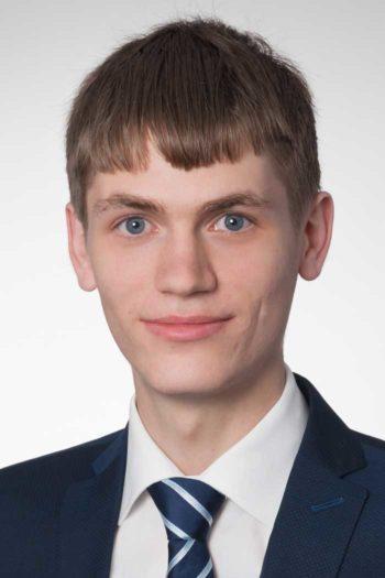 Experte für Berechtigungssysteme: Severin Matthes