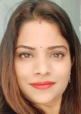 <Q>Smitarani Tripathy / Twitter