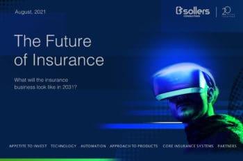 Sollers Consulting hat bei Branchenexperten abgefragt, in welche Technologien Versicherer in den kommenden zehn Jahren investieren. <Q>Sollers Consulting