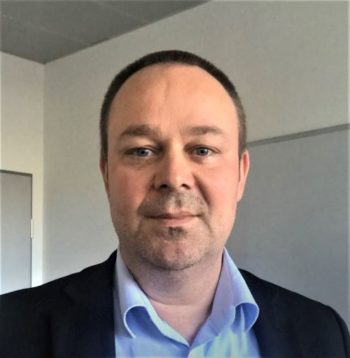 Ulrich Hatzinger, Manager Solutions Consultants bei Tibco Software