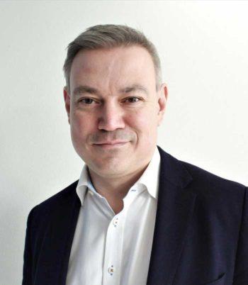 Uwe Sandner, neuer CTO Finleap Connect