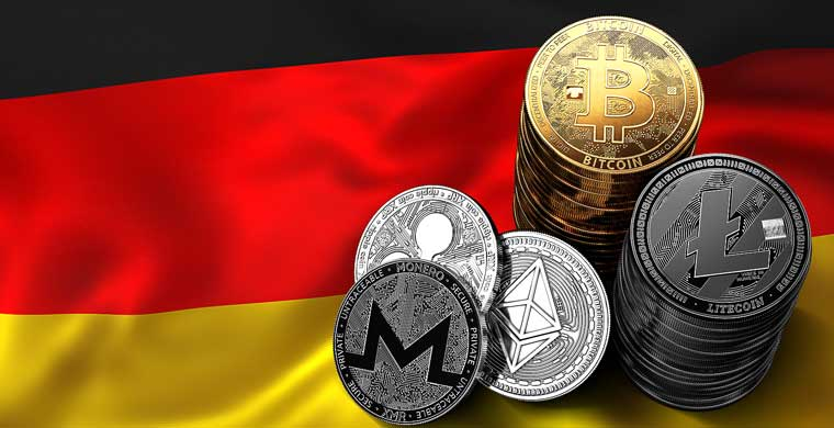 Vier Millionen Deutsche sollen schon Bitcoin besitzen