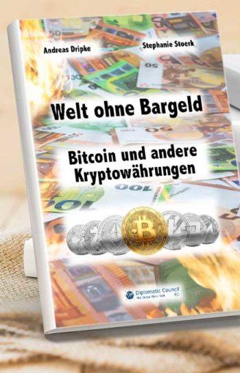 Buch: Welt ohne Bargeld – Bitcoin und andere Kryptowährungen