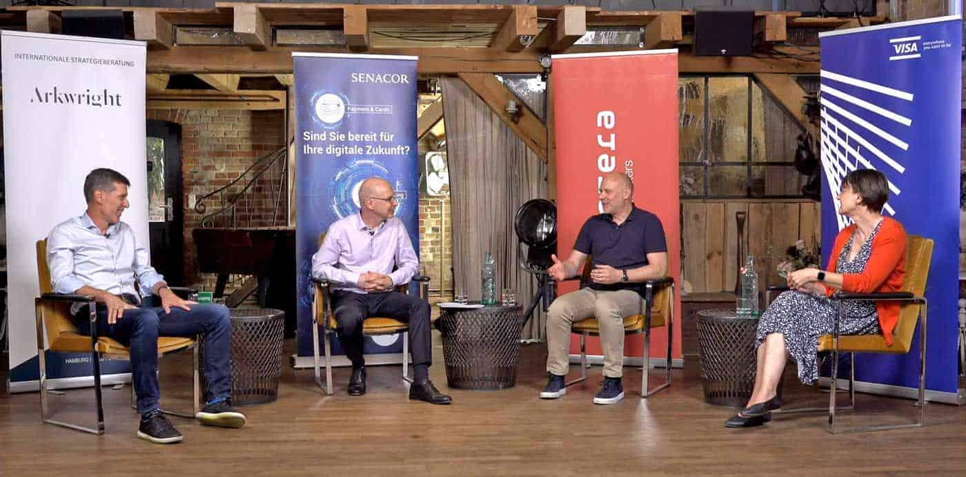 Das ProfitCard-Debüt als virtuelle Konferenz