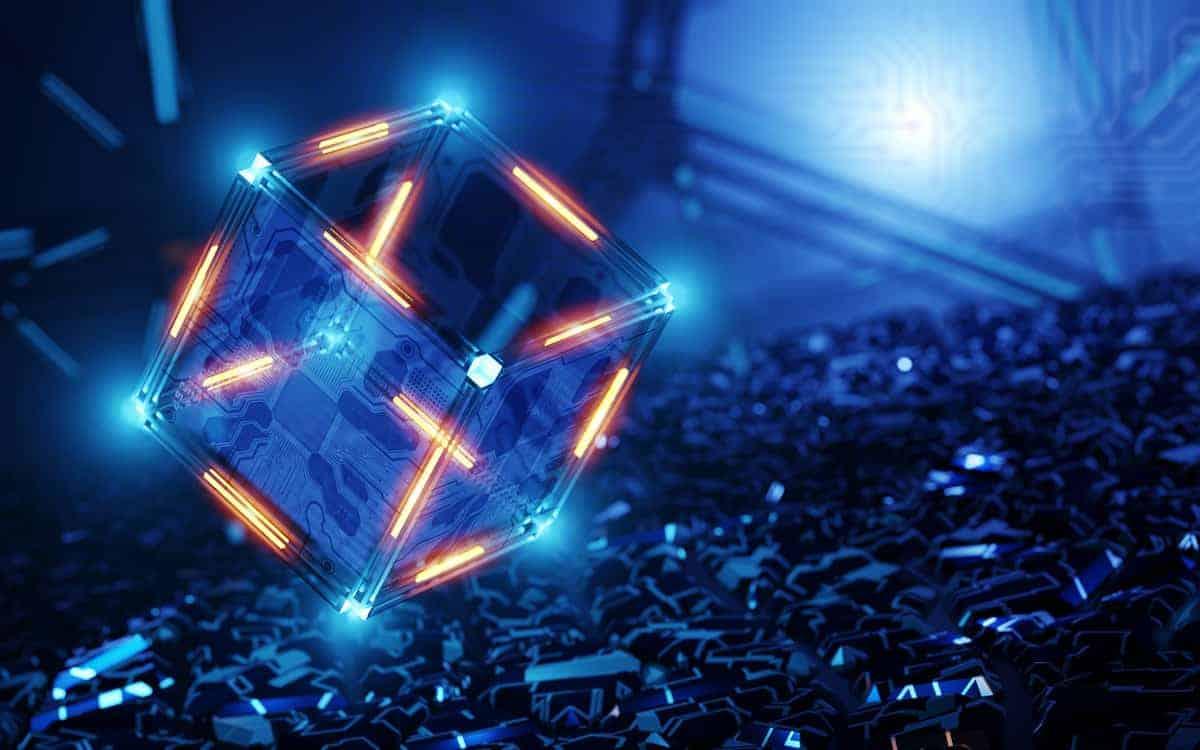 Das Rechnen mit Quanten-Bits (Qubits) eröffnet völlig neue Möglichkeiten – auch im Bereich der Kryptogramme. <Q>Sasha85ru / Bigstockphoto