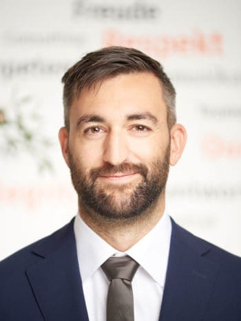 Alexander Christau, Cofinpro-Manager