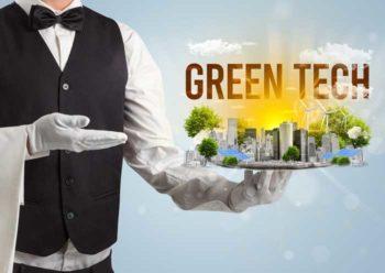 Climate-Tech