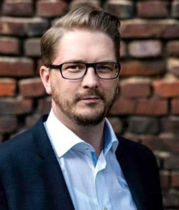 Gunnar Tacke, Managing Business Analyst Capgemini