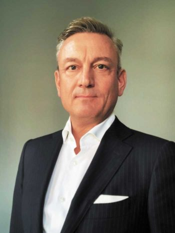 Der CBDC -Experte der EZB: Jürgen Schaaf, Berater der Leitung des Geschäftsbereichs Marktinfrastrukturen und Zahlungsverkehr bei der Europäischen Zentralbank<q>EZB