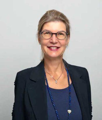 Monika Schulze, Head of Customer und Innovation Management bei Zurich