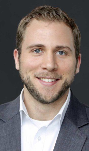 Experte für Phone-Bots: Nicolas Konnerth