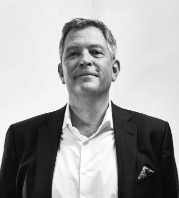 Niklaus Santschi, Vorsitzender der Geschäftsführung der Payone