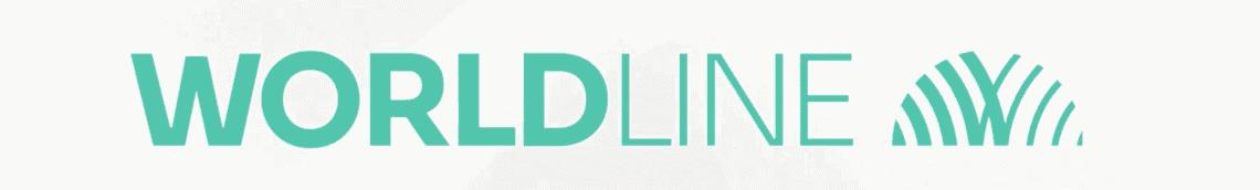 Neues Worldline Logo