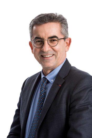 Gilles Grapinet, Chairman und Worldline-CEO