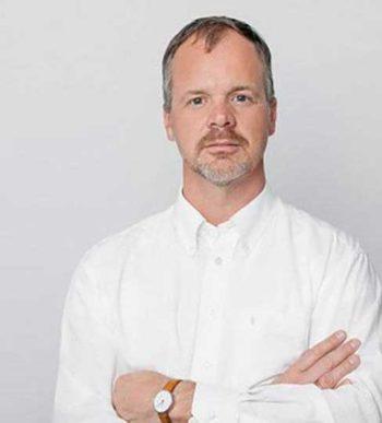 Malte Pollmann, Chief Strategy Officer Utimaco, macht den Digitale Identität - Reality Check