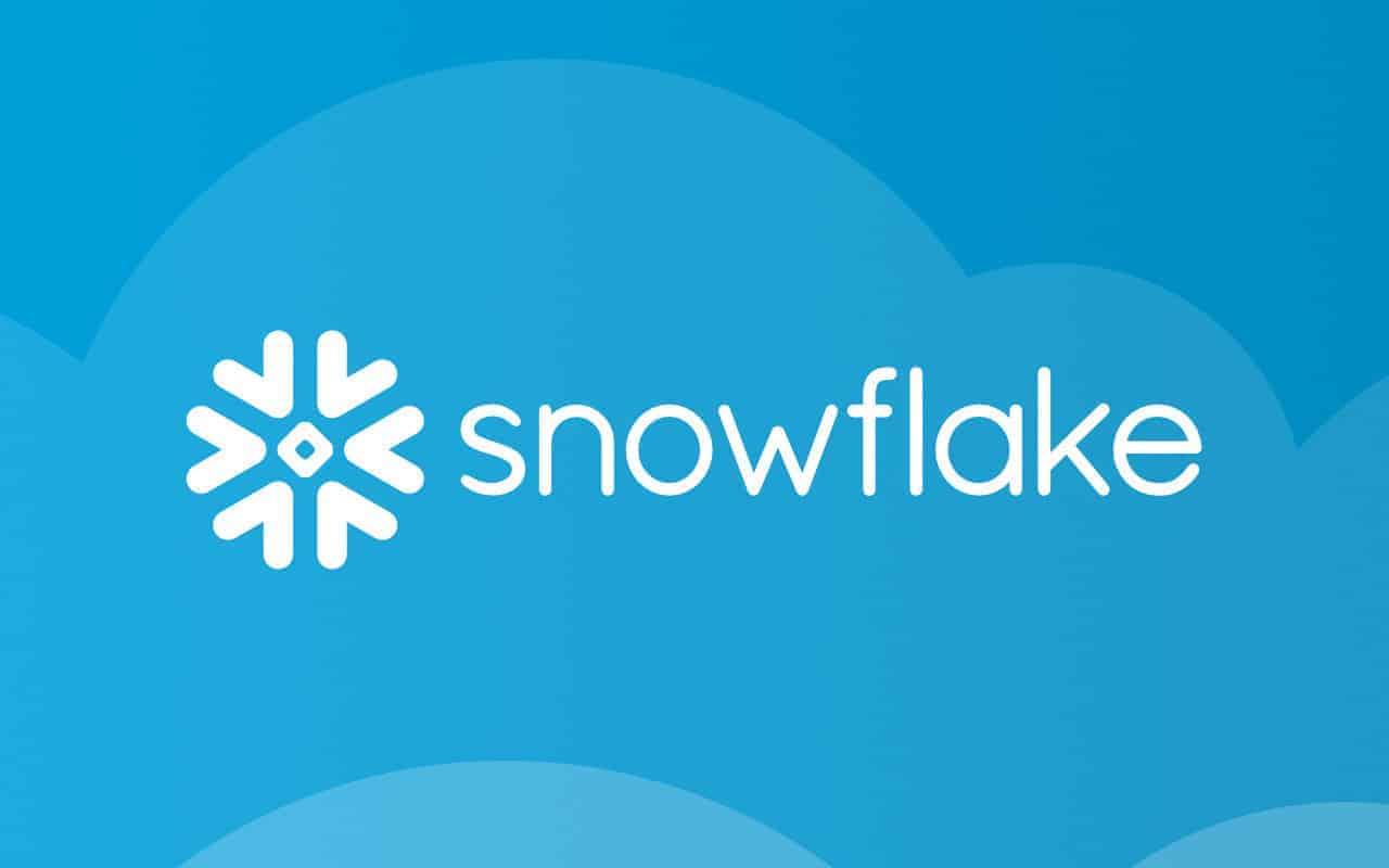 Der Spezialist für Daten-Cloud zielt mit einem branchenspezifischen Angebot auf Finanzdienstleister ab.<Q>Snowflake