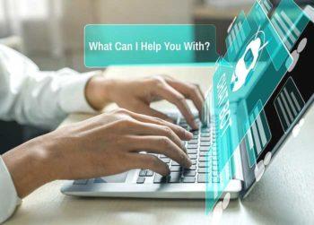 Virtuelle Assistenz-Lösung