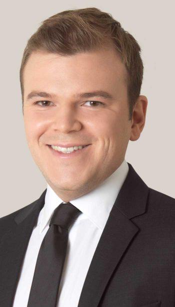 Experte für nachhaltige Technologie: Dominic Runge, Management Consultant bei borisgloger consulting
