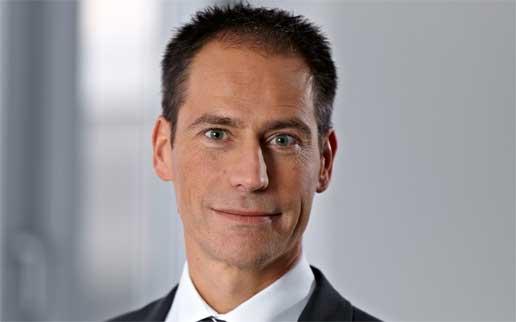 Experte für Kunden-Sicht: Mathias Diener, Geschäftsführer Uniserv GmbH