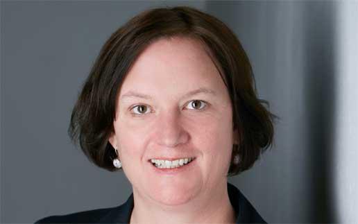 Expertin für staatliche Fördermittel: Nicole Agerer
