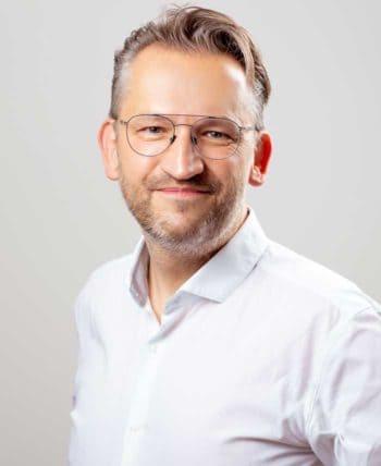 Frank S. Jorga, CEO WebID