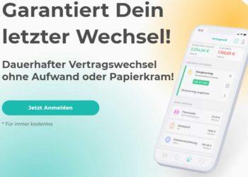 <q>Wechselgott-Website