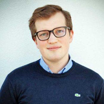 Werner Kräutlein, Geschäftsführer Wechselgott