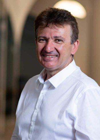 Eric Lassus - CEO von Treezor