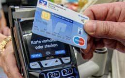Sparkassen erweitern girogo um girocard kontaktlos: 2016bereits für sieben Mio. Kunden!