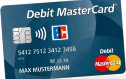 Deutsche Bank: DebitMastercard, die bessereECKarte?