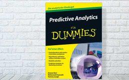 Predictive Analytics: Ein Blick in die analytische Glaskugel – Daten-Mining geht auch einfach!