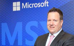 Microsoft und KPMG arbeiten bei Blockchain zusammen: Gemeinsames Innovationszentrum in Frankfurt gestartet