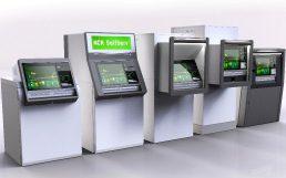 Am Geldautomaten tippen, wischen und zoomen: NCRpräsentiert neue SelfServ8X‑Baureihe